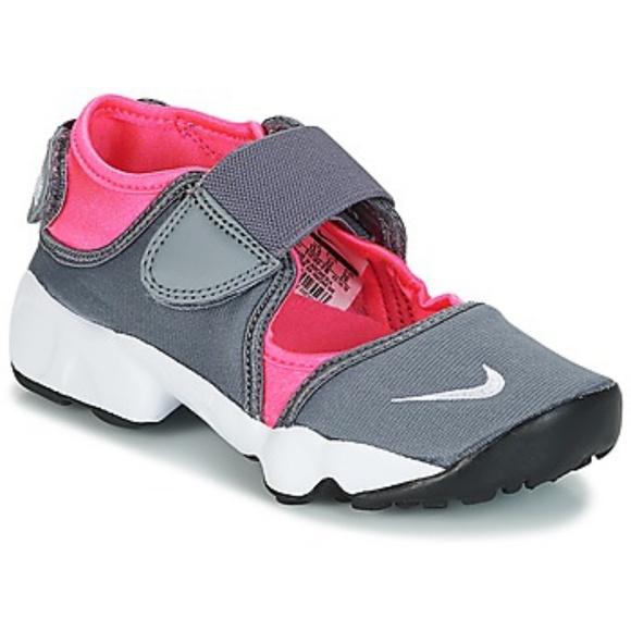 rift junior sandals